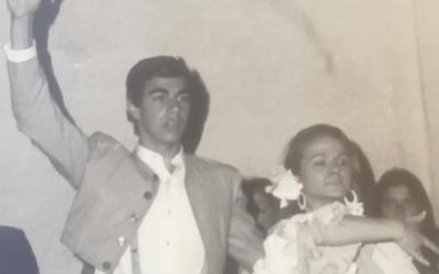 En Sevilla no nací (Sevillanas)