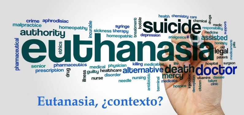 Cultura de la muerte: La eutanasia que viene