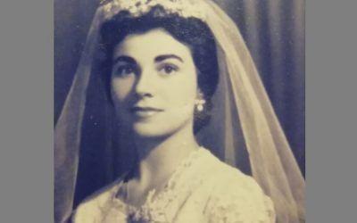 Cuando mamá cumplió ochenta años