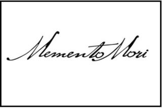 Memento Mori: La guadaña y su guasa