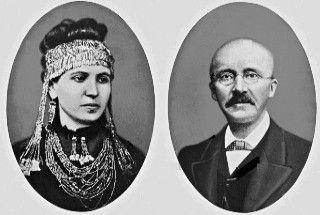 El niño pobre que halló un tesoro – Schliemann y Homero