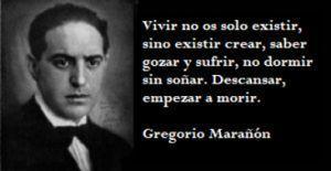 La juventud y la rebeldía - Gregorio Marañón