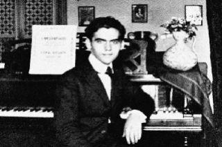 El teatro se debe imponer al público – F. G. Lorca