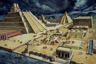 La épica batalla por Tenochtitlán – Hernán Cortés III